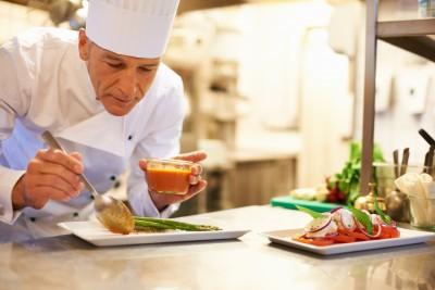 לימודי שף