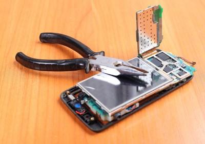 תיקון אייפון