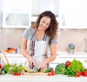 ירקות אורגניים עד הבית
