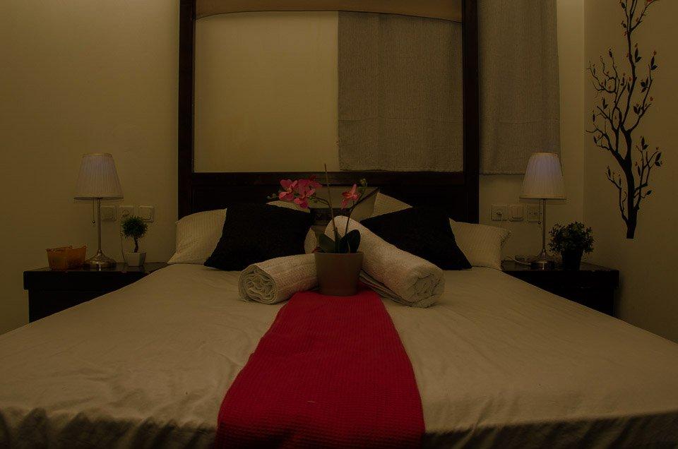 """חדרי אירוח בפתח תקווה – """"גאיה"""" חדרים"""