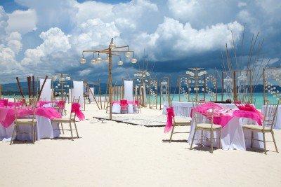 הפקת חתונה – נותנים לאחרים את העבודה