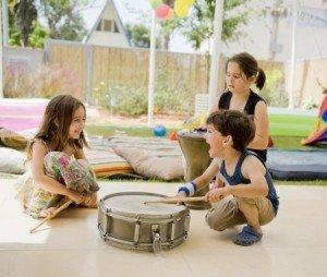 פעילויות לילדים בצפון תל אביב – הקיץ כבר כאן