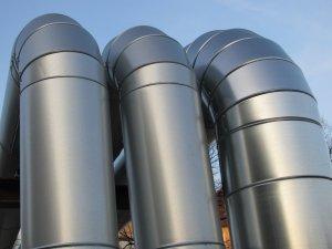 תעשייה כבדה: מדוע כדאי להתקין מערכת לחיסכון באנרגיה
