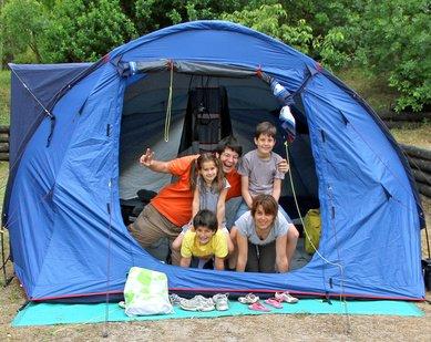 אוהלים למכירה, נוחות ויעילות תחת קורת גג אחת