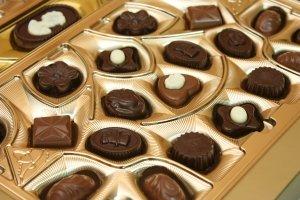 היתרונות של שוקולדים מעוצבים