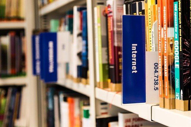 תוכנה לניהול ספריה