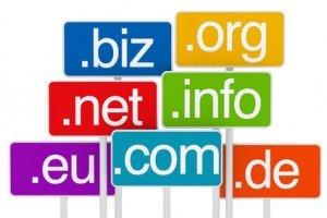 לפני הקמת אתר: איך בוחרים דומיין לעסק?