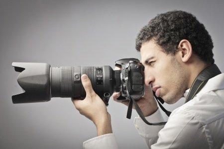 יתרונות של צילום חתונה ב DSLR