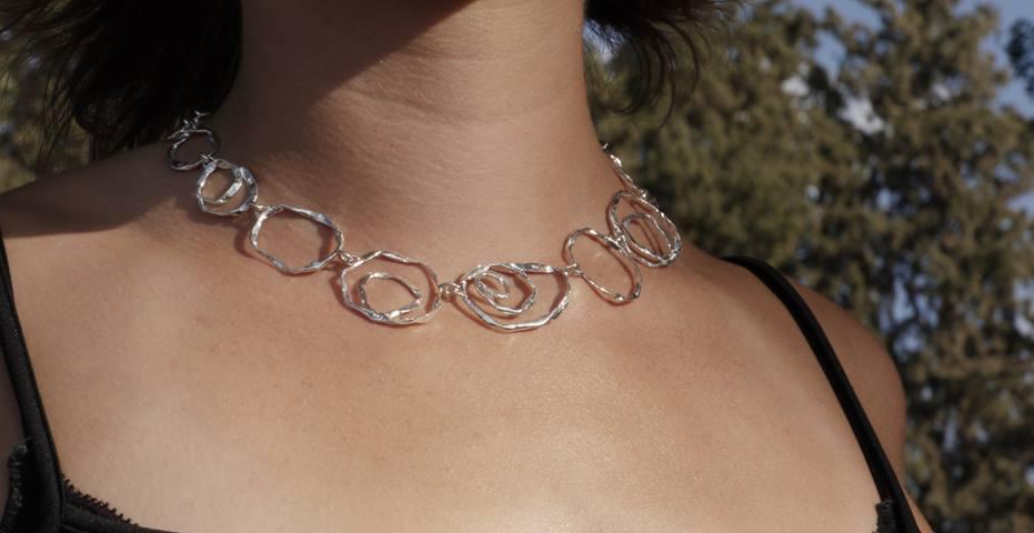 תכשיטים שעשויים מזהב איטלקי