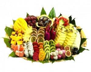 משלוחי פירות – מתנה מרשימה ובריאה
