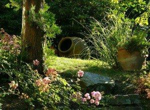 לא על השמש לבדה: תאורת לד לגידול צמחים!
