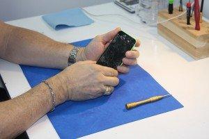 תיקון מכשירים ניידים