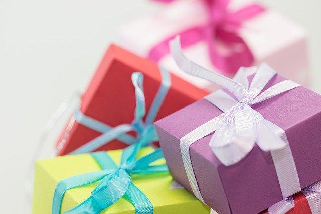 מתנות ממותגות לפורים
