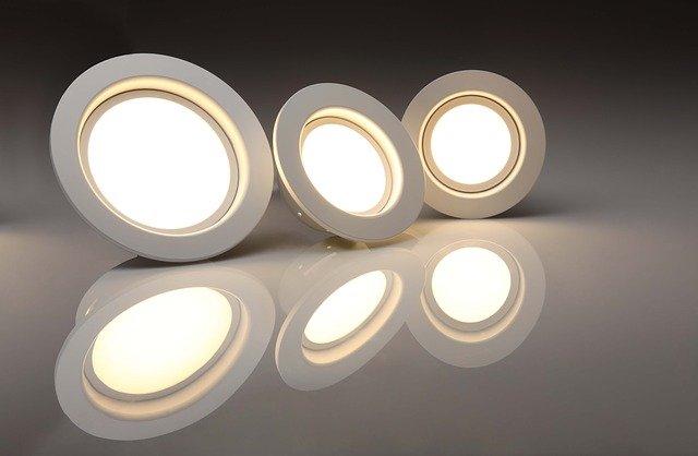 איך לבחור גופי תאורה