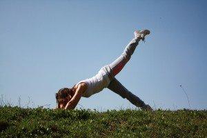 כל מה שרציתם לדעת על יוגה רמת גן