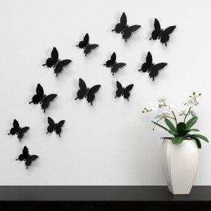 מדבקות קיר – עיצוב מהיר