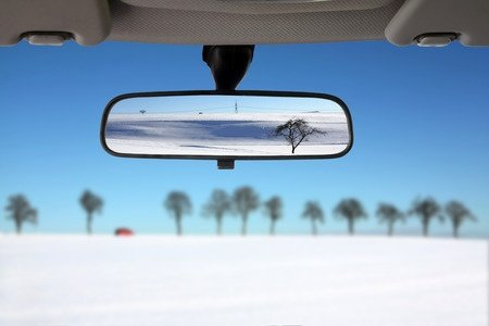 מראות פנורמיות למניעת תאונות דרכים וצמצום הוצאות הרכב המשפחתיות