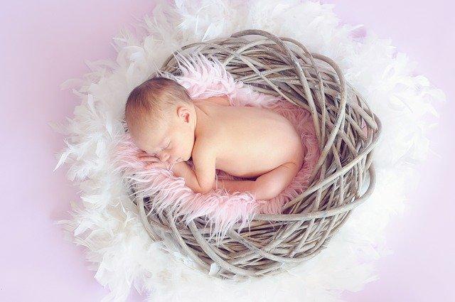 ברזל לתינוקות – למה כמה וכו׳