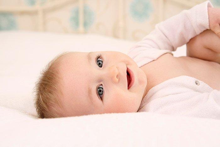 חדרי תינוקות – תכנון רכישה והשפעה על התינוק