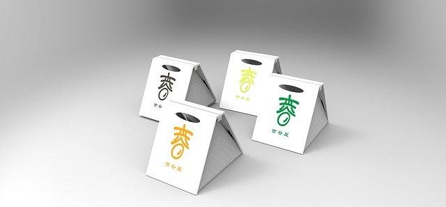 עיצוב קופסאות