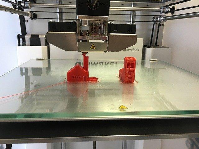 מדפסת תלת מימד - 3dreams