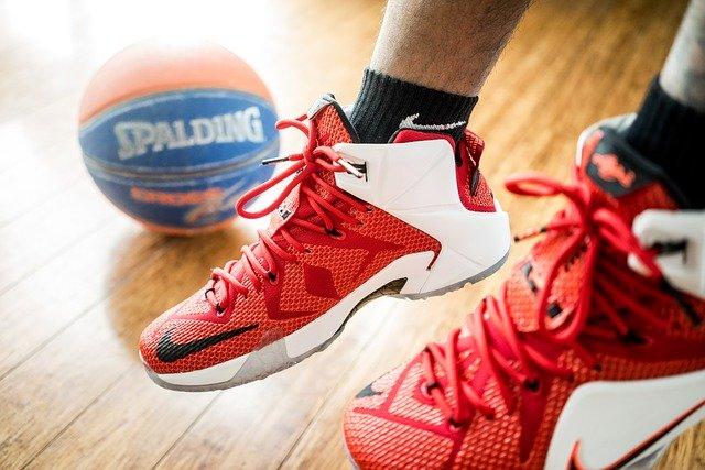 Iyer Shoes Jordan 1