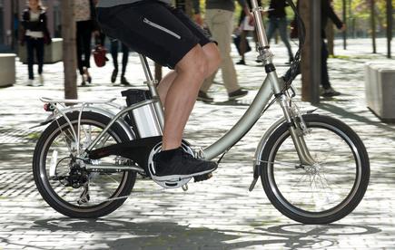 אופניים חשמליים קלים – פשוט ונוח להגיע לכל מקום