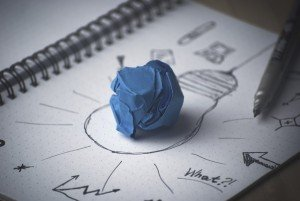 מן הרעיון ועד המדף: איך מתכננים מוצר?