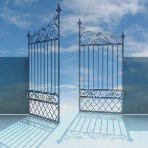 שערים חשמליים – להגנה על הבית שלך