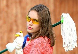 כיצד אפשר לדעת האם חברת הניקיון שלכם באמת עושה את העבודה?