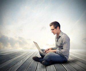 המוניטין המחושב של תיק למחשב נייד