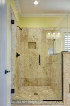 כמה עולה מקלחון עגול?