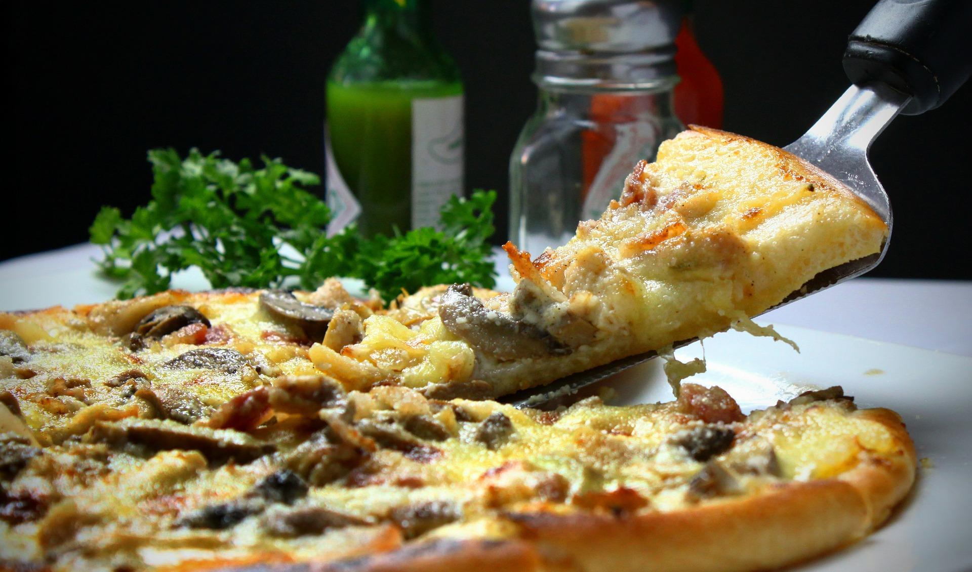 פיצה בשוהם