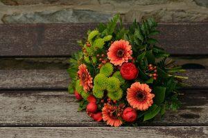 סניפים של משלוחי פרחים