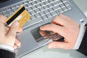 איך להזהר מגניבת כרטיס אשראי כשקונים באינטרנט?