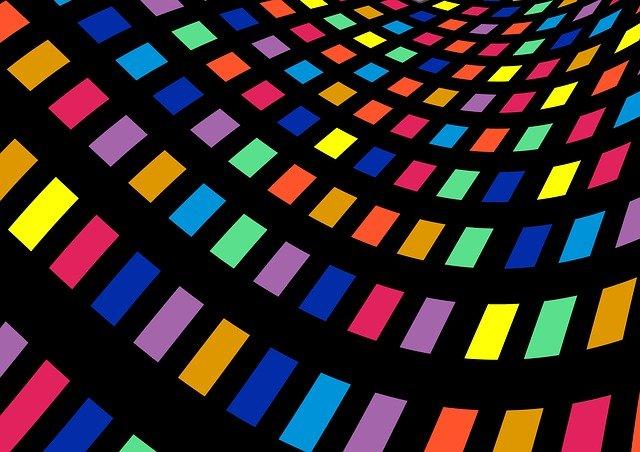 תאי צבע