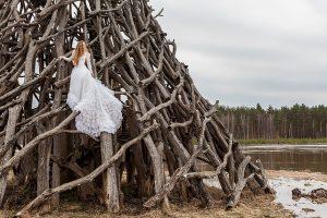 שמלות כלה זולות לסטודנטיות