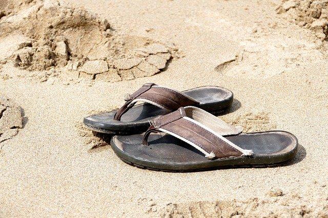 נעלי פיטפלופ