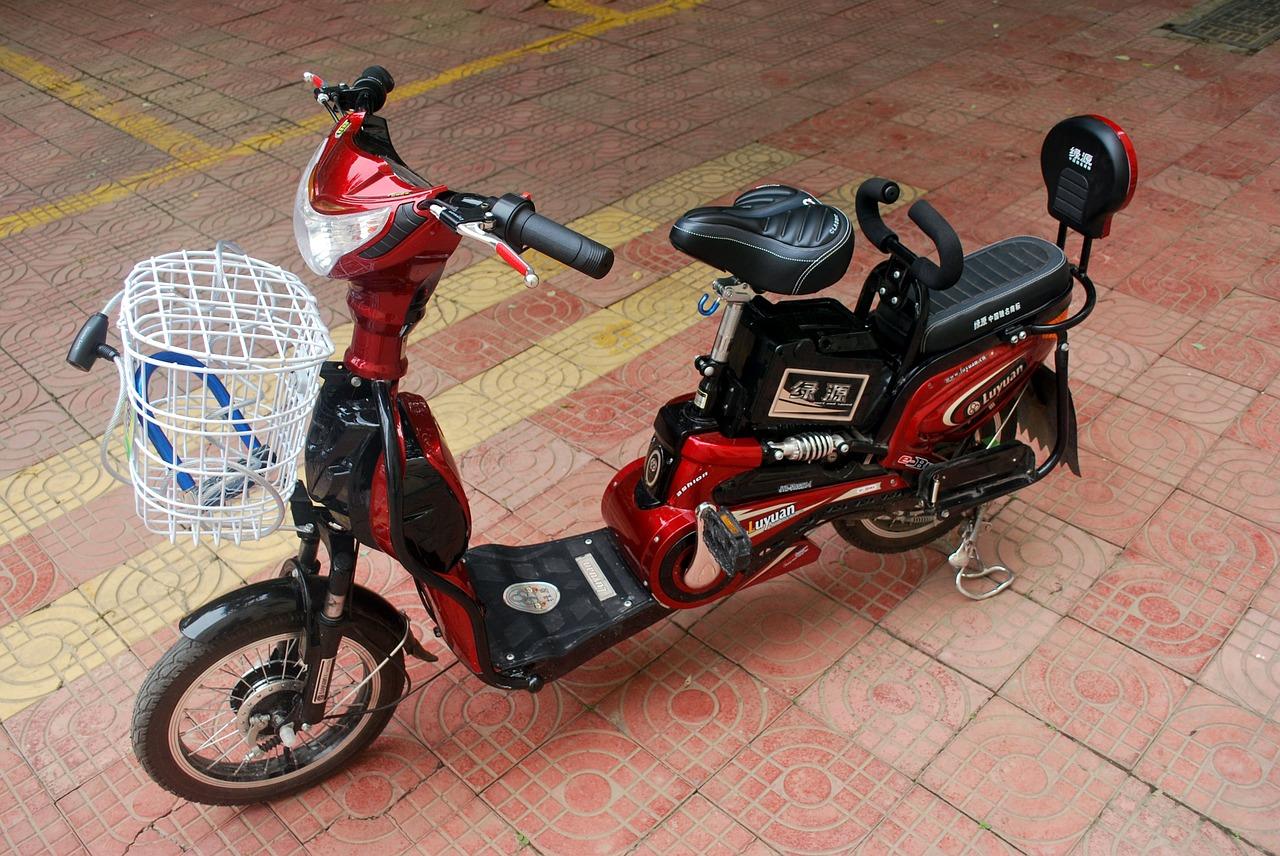 האם כדאי לרכוש אופניים חשמליות?