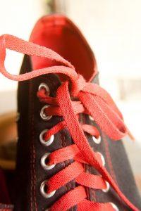 נעלי אולסטאר גבוהות ונמוכות- לבנים ולבנות