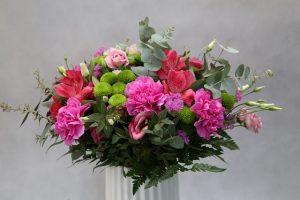 סידורי פרחים לאירועים בהתאמה אישית