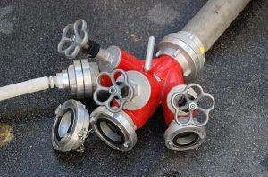 משאבות מים לצרכי כיבוי אש