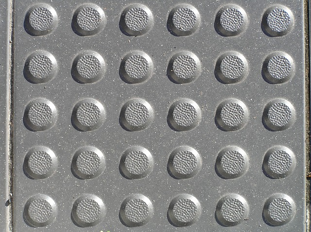 שטיח נגישות