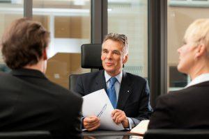 ייצוג מול חברות ביטוח