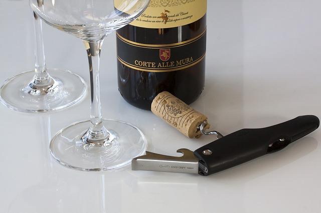 קורס יין מומלץ באזור המרכז