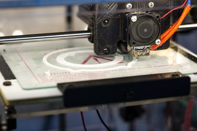 מדפסות תלת מימד במחירים לכל כיס