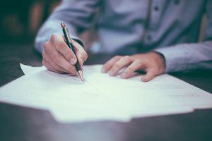 סיוע בכתיבת עבודות במגוון רחב של נושאים