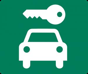 5 כללים חשובים בהשכרת רכב בארץ