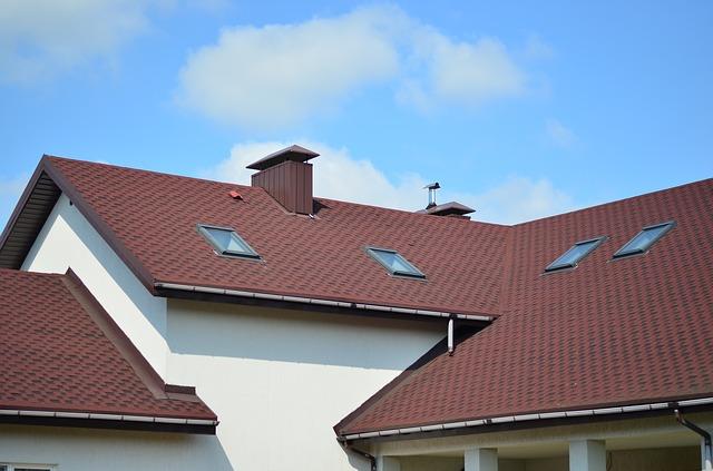 איטום גגות בתים פרטיים במחירים אטרקטיביים