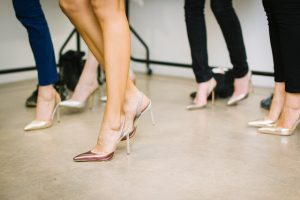 טיפים לרכישת נעלי נשים באינטרנט
